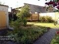 Doppelgarage Garten hinten - Ferienhaus Steffen in Teterow.jpg