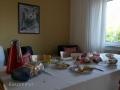 Frühstückstisch - Ferienhaus Steffen in Teterow.jpg