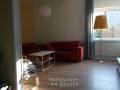 Wohnzimmer mit Sitzecke - Ferienhaus Steffen in Teterow.jpg