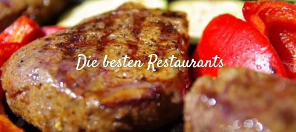 Die besten Restaurants in der Mecklenburgischen Schweiz